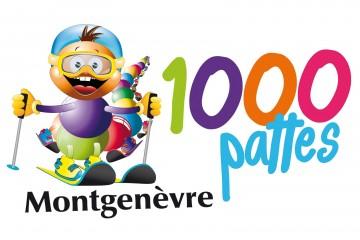 La 1000 pattes Montgenevre 2019