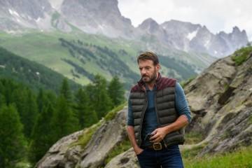 Alex Hugo : la série tournée dans le Briançonnais qui cartonne