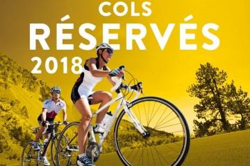 Cols Réservés 2018  : Col du Galibier Août