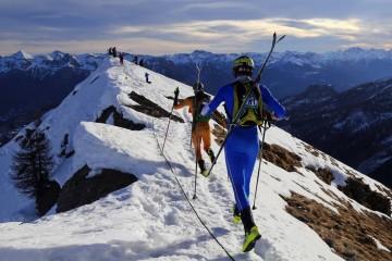 Coupe de France de Ski Alpinisme 2018/2019 - Etape de Puy-Saint-Vincent