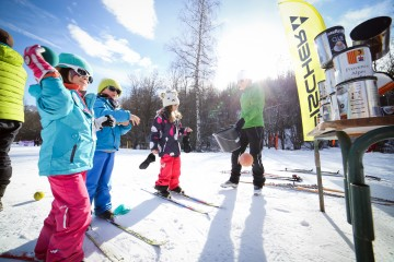 Festi'Nordic 2019 Vallouise Pelvoux