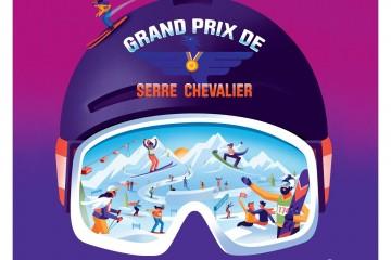 Grand Prix de Serre-Chevalier 2019