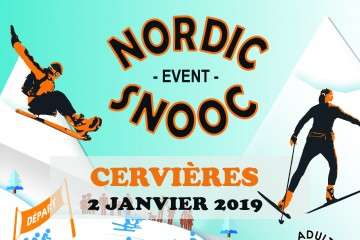 Nordic Snooc Event 2019