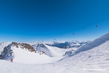 Station de Ski de Serre-Chevalier
