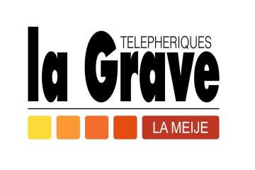 Ouverture Téléphérique de la Grave / Glaciers de La Meije Eté 2019