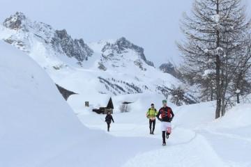 Trail Blanc Névache 2019