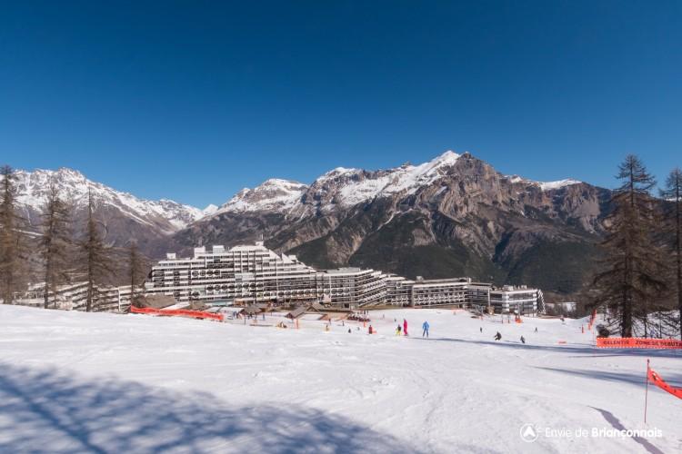 Station de Ski de Puy-Saint-Vincent