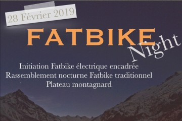 Fatbike Night 2019