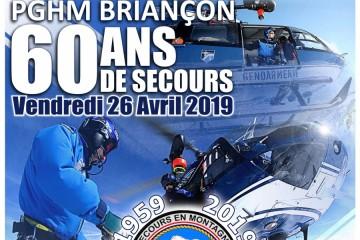 60 ans du PGHM de Briançon