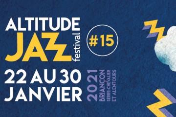 Altitude Jazz Festival 2021