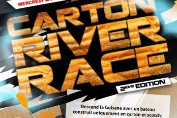 Carton River Race 2021