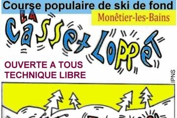 Casset Lopet 2019
