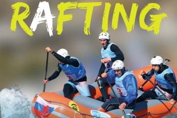[ANNULE] Championnat de France de Rafting 2020