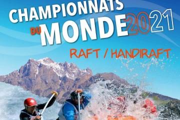 Championnats du Monde de Rafting 2021