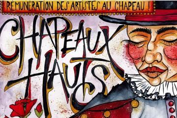 Chapeaux Hauts 2021
