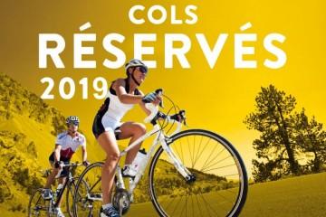 Cols Réservés 2019  : Col du Galibier