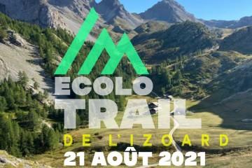 Ecolo Trail de l'Izoard 2021