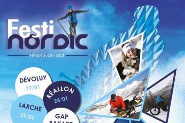 [Annulé] Festi'Nordic Puy Saint Vincent 2021