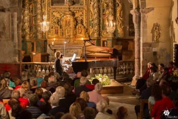 Festival International de Musique de la Haute Clarée