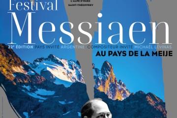 Festival Olivier Messiaen 2019