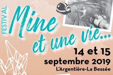 Festival Mine et une vie 2019