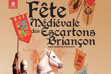Fête Médiévale Briançon 2021