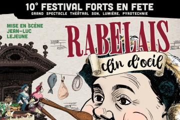Festival Forts en Fête 2019