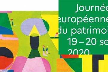 Journées du Patrimoine 2020 Pays des Ecrins
