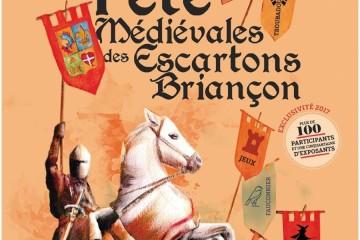 [Annulée] Fête Médiévale Briançon 2020
