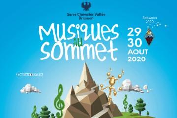 Musiques au sommet 2020