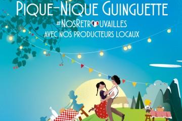 Pique Nique Guinguette 2020