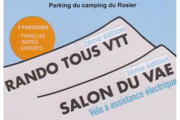 VTT en Clarée 2019