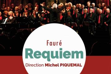 Requiem de Fauré Briançon