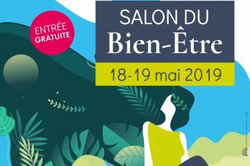 Salon du Bien Etre Briançon 2019