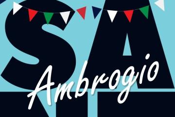 Fête de la Sant' Ambrogio 2018