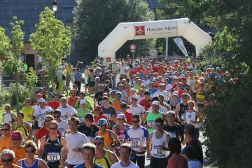 Semi Marathon Névache 2020
