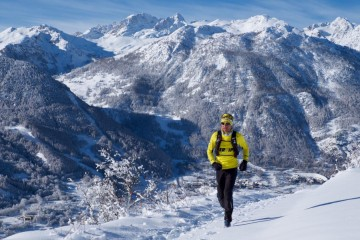 Serre-Chevalier Snow Trail 2021