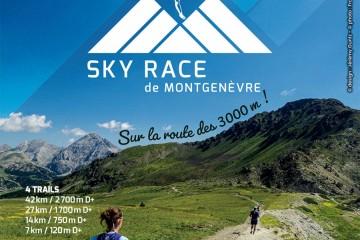 Sky Race Montgenèvre 2021