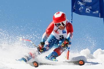 La Briançonnaise 2020 - Slalom Géant
