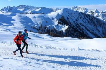 Snow Race Montgenèvre 2021