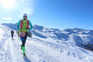 Snow Race Montgenèvre 2020