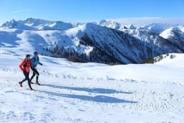 Snow Race Montgenèvre 2019