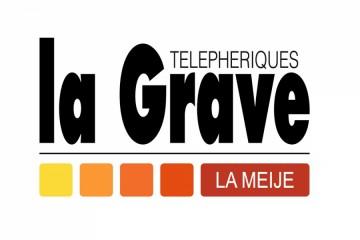 Ouverture Téléphérique de la Grave / Glaciers de La Meije Eté 2020