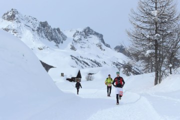 Trail Blanc Névache 2021