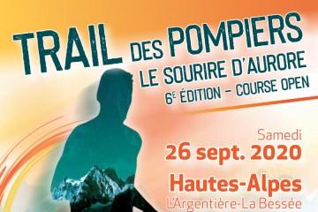 Trail Le Sourire d'Aurore 2020