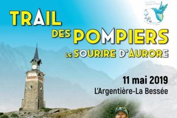Trail Le Sourire d'Aurore 2019