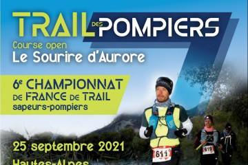 Trail Le Sourire d'Aurore 2021