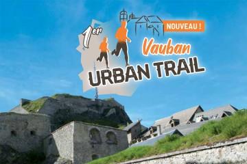 Vauban Urban Trail 2020