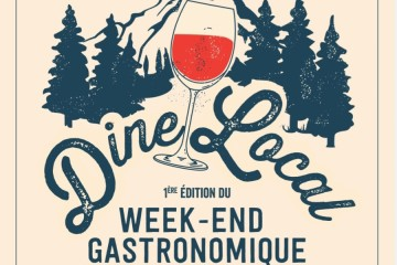 Week-End Gastronomique Dine Local